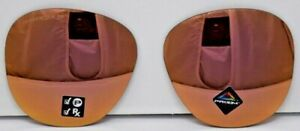 Brand New Authentic Oakley Low Key Replacement Lens Prizm Rose Gold Polarized