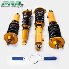 Coilover for Mazda Miata Roadster MX-5 MX5 NA MK1 NB MK2 89-05 Suspension Struts