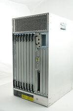Cisco UBR10012 UBR10K CMTS Docsis/EuroDocsis 3.0 incl 20DS + 20US, 1 yr warranty
