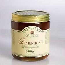 Türkischer Pinienhonig Honig naturreiner Bienenhonig ! Brotaufstrich