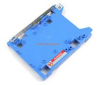 """DELL 2.5"""" to 3.5"""" SSD/HARD DRIVE Optiplex SFF CADDY R494D F76FD J132D w/ SCREWS"""