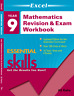 EXCEL YEAR 9 MATHEMATICS REVISION AND EXAM WORKBOOK 9781741252712 FREE SHIPPING