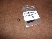 Kawasaki O-Ring P/n 670B2011 *P6-2