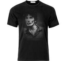 Richard Ramirez The Nightstalker Serial Killer T Shirt Black