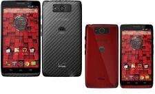 Motorola Droid MAXX XT1080M(Verizon) Unlocked Smartphone Cell Phone (Page Plus)