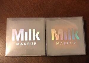 MILK MAKEUP Holographic Highlighting Powder YOU PICK SHADE SUPERNOVA OR MARS