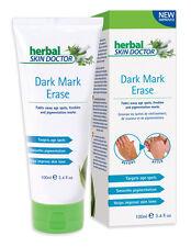 Dark Mark Erase Fades Away Age Spots Freckles Pigmentation Marks 100 ml Cream