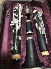 More details for buffet r13 bb clarinet