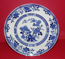 Mason's Ironstone * la Colección Azul Y Blanca * Gainsborough placa de coleccionistas