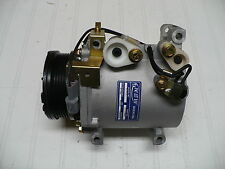 NEW A/C AC COMPRESSOR FITS: 2000-2003 ECLIPSE (with 2.4L engines)