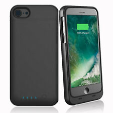 150% Extended Battery Charging Case Power Bank Back Up for Apple iPhone 8 Plus