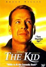 Disney's The Kid 0717951008664 With Bruce Willis DVD Region 1