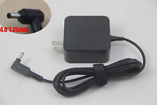 New Genuine OEM 45W AC Power Adapter Charger for UX21A UX31A UX32A ASUS Zenbook