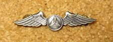 ORIGINAL CAP CIVIL AIR PATROL Pilot Wing Badge Insignia
