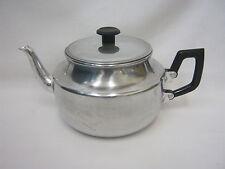 Neuf Pendeford traditionnel en métal aluminium théière 9 tasses 1.4 litre pot de thé TP09