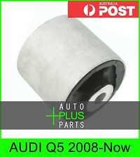 Fits AUDI Q5 2008-Now - Rubber Suspension Bush For Front Rod Hydro