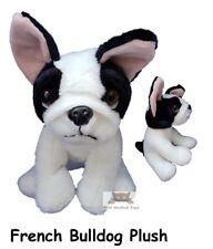 French Bulldog Soft Toy Plush Gift 20cm