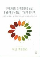 Person-centred and Experiential Therapies Contemporary Approach... 9781446268773
