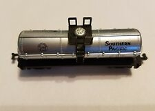 "SOUTHERN PACIFIC Toy Train Tanker~TANK CAR 3 1/2"" NEW IN BOX! #419 High Speed"