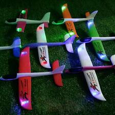 À faire soi-même Outdoor Elastic EPP main Launch Chuck Glider Model Aircraft Kids Toy