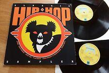 Classic Hip Hop Sampler (Sleeping Bag Records Compilation) 2LP INT 192.663
