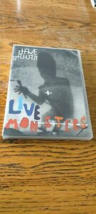 Dave Gahan - Live Monsters DVD (recorded live in Paris)