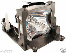 HITACHI CP-S420, CP-X430 Projector Lamp with OEM Ushio NSH bulb inside