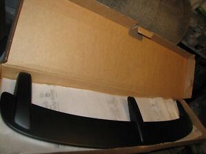 NEW OE SAAB 9-5 Wagon Sport Combi Rear Spoiler 400132163 FIts 1999 to 2009