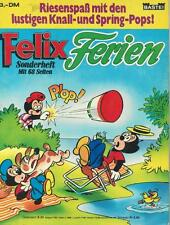 Felix vacanze-numero speciale 1979 (z1-2), falegnameria