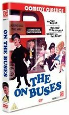 on The Buses Complete Comedy Films Collection 3 Movies 2 DVD BOXSET