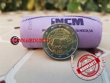 2 Euro Commémorative Portugal 2007 - Traité de Rome UNC NEUVE