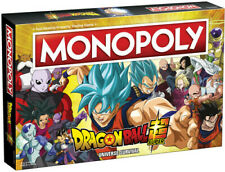 MONOPOLY Dragon Ball Super [New ] Table Top Game, Board Game