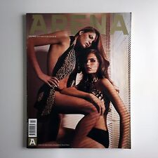 ARENA Magazine #98 May 2000 Frankie and Missy Rayder Cover
