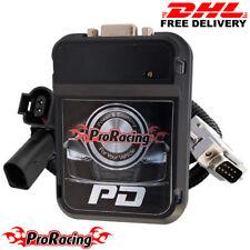 Performance Tuning Box AUDI A3 1.9 TDI 100 105 130 HP / 2.0TDI 136 140 170 HP PD
