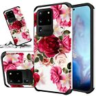 Shockproof Case For Galaxy Note 20 S21 S20 Ultra S10 S8 S9 Note 10 9 8 Plus S10e