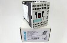 Siemens 3RH1 131-2AP00 Hilfsschütz Schütz Contactor 3RH1131-2AP00 230V AC 3S+1Ö