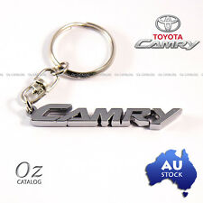 TOYOTA CAMRY Keyring Key Chain Key Fob Collectable