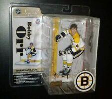 McFarlane NHL Legends 3 BOBBY ORR Bruins Chase / Variant Figure (Tri-Lingual)
