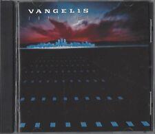 VANGELIS / THE CITY - CD 1990