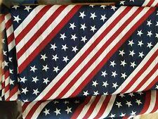 Berkshire Home stars USA stripe rustic 54