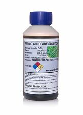 500ml Ferric Chloride Solution PCB etching copper etchant 24h delivery!