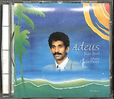 Konkani Goa Music CD - Goan Songs Chris Perry - Jose Rod