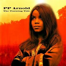 Turning Tide - P.P Arnold (2017, CD NIEUW)