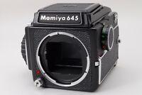 MAMIYA M645 Medium Format Film Camera Body Only [Excellent] from japan