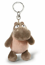 Nici Bean Bag Schlüsselanhänger Plüsch Nilpferd Balduin 10 cm 2016