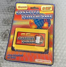 VINTAGE# NES Nintendo Famicom  Multi Cartridge Video Game arabian  Donkey Kong