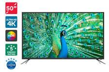 "Kogan 50"" 4K HDR LED TV (Series 8 JU8100)"
