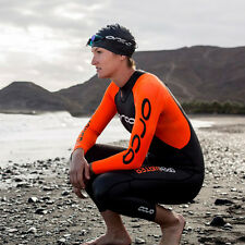 ORCA Junior Open Water Squad Triathlon Wetsuits From Ezi Sports 10