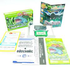Pokemon Vert Feuille - Game boy Advance / GBA - CIB / Super état - NTSC-J / JAP