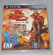 Jak and & Daxter Collection  (Sony Playstation 3, 2012)
